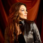 """Musique Magazine:  APRIL DIAMOND RELEASES MODERN REMAKE """"I GOT THE MUSIC IN ME"""""""