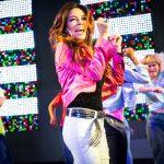 ITALY:  I Got the Music in Me: la dichiarazione d'amore in stile clubbing di April Diamond